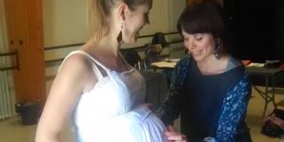 4 Fabula femme enceinte