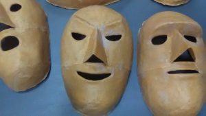 quelques masques